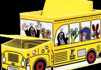 13 września 2019. Rozkład jazdy autobusu